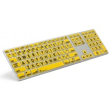 LogicKeyboard XL Print Mac