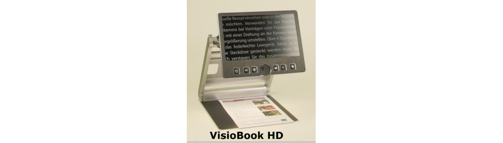 VisioBook HD