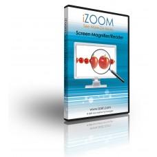 iZOOM CD